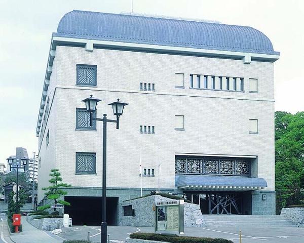 子規記念博物館