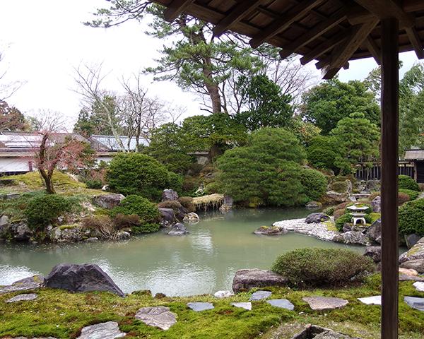 渡邉邸庭園