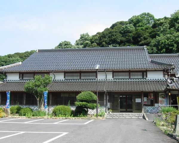 広瀬絣センター