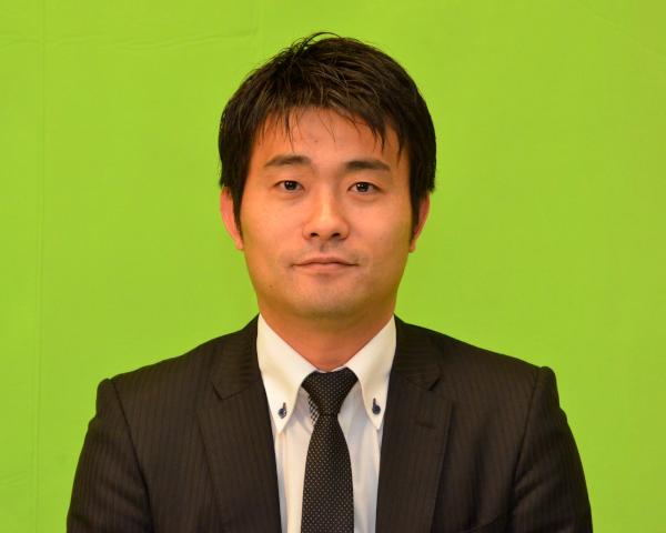 矢島義拡社長