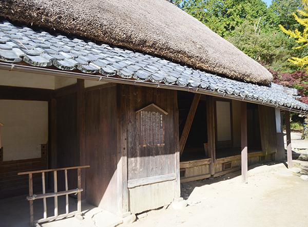 甲賀の里・忍術村
