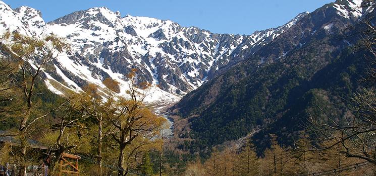 世界水準の山岳高原リゾート長野県で過ごす夏