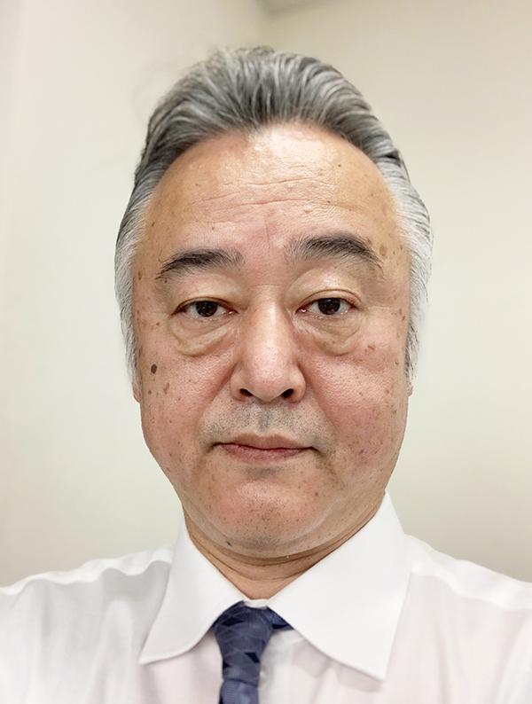 前田健二・あわら市観光協会会長