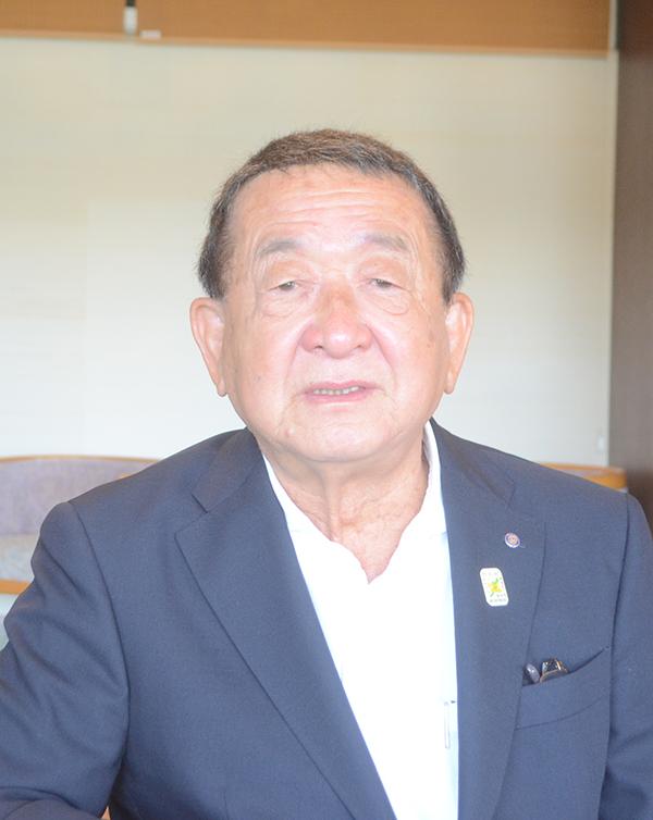 木村圭仁朗さん